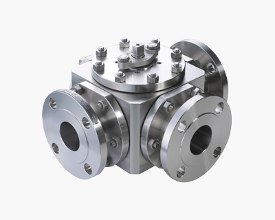 Rugged Diverter Valves